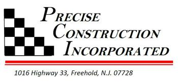 Precise Construction Inc