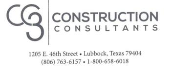 Construction Consulting 3 Inc