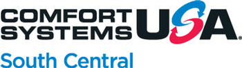 Comfort Systems USA South Central