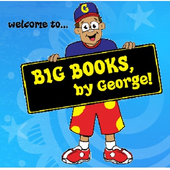 Big Books By George