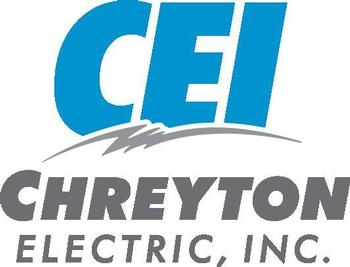 Chr Eyton Electric Inc