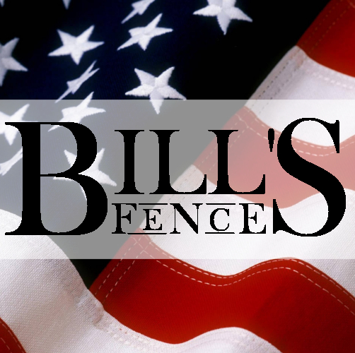 Bills Fence Company