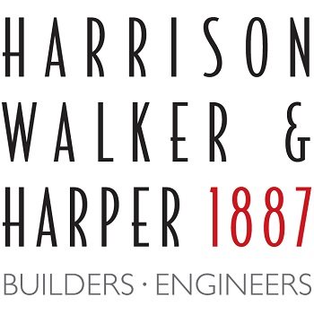 Harrison Walker Harper LP