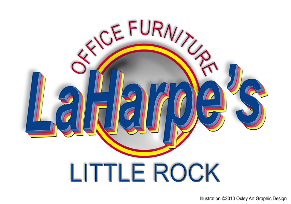 Laharpes Office Furniture