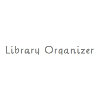 Library Organizer
