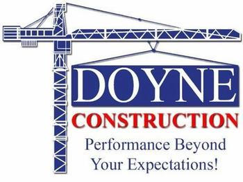 Doyne Construction Company Inc