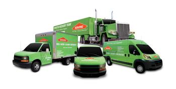 Servpro of Lake Arlington Southwest Fort Worth JandK Professional Services Inc