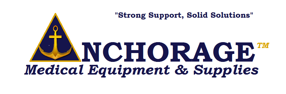 Anchorage Medical Equipment and Supplies LLC