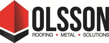 Olsson Roofing Company Inc