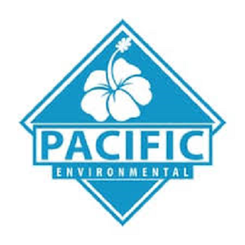Pacific Environmental Group LLC