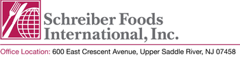 SCHREIBER FOODS INTERNATIONAL