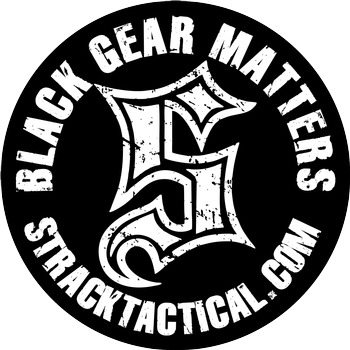 STRACK TACTICAL