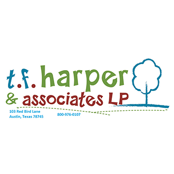 TF Harper and Associates LP