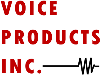Voice Products Inc