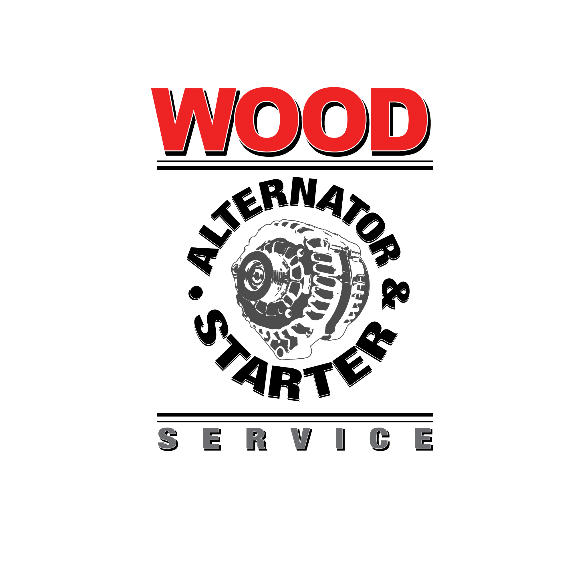Wood Alternator and Starter Services Homer J Wood