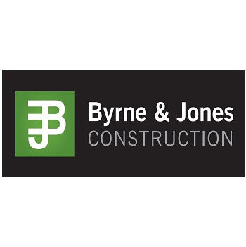 Byrne and Jones Construction Byrne and Jones Enterprises Inc