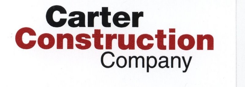 Carter Construction Company