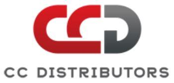 CC Distributors Inc