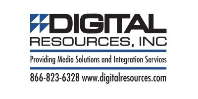Digital Resources Inc