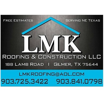 LMK Roofing and Construction LLC