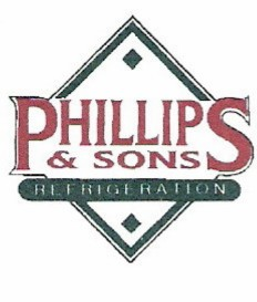 Phillips and Sons Refrigeration Inc