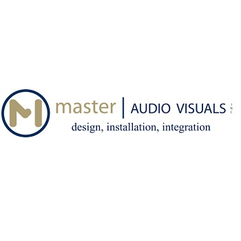 Master Audio Visual Inc