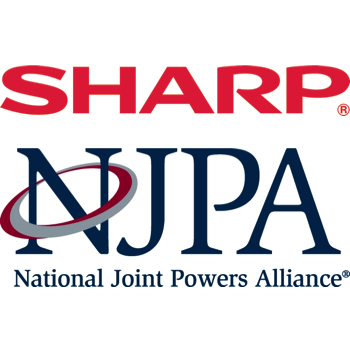 Sharp Electronics Corporation NJPA