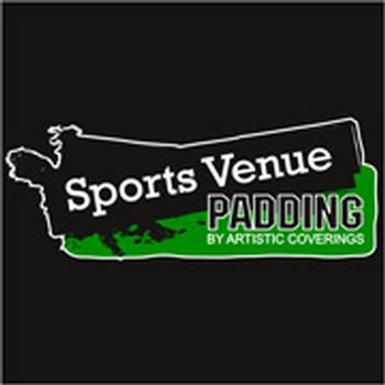 Sports Venue Padding Artistic Coverings Inc