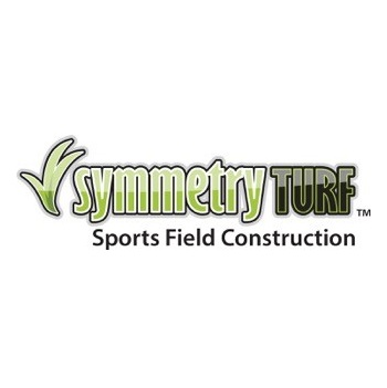 Symmetry Turf Sports Field Construction