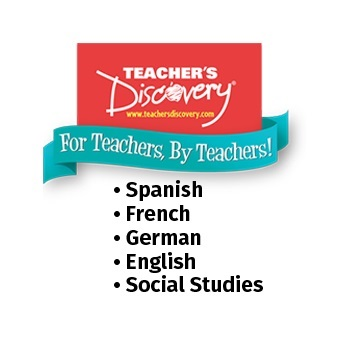 Teachers Discovery Inc