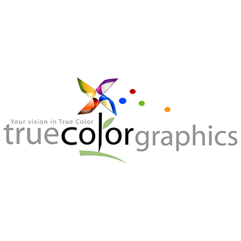 truecolor GRAPHICS FASTSIGNS Campus Document Systems Inc