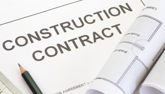 Tips usa for Home construction contract tips
